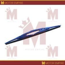 "Arista 18"" Universal Silicone Windshield Wiper Blade Durable Anodized Blue x1"