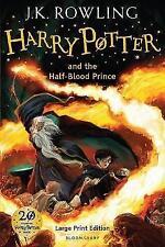 Harry Potter and the Half-Blood Prince by J. K. Rowling (Hardback, 2005) 1st Edi