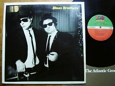 Blues Brothers Briefcase full of Blues USA 1978 Atlantic SD19217  OIS SHRINK TOP