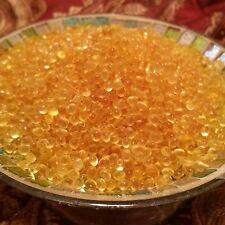 Vanilla Scented Aroma Beads 1 Lb