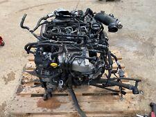 VW AUDI SEAT SKODA 1.6 DIESEL CLH ENGINE COMPLETE