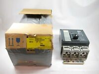 New Square D PJA36000S60 Powerpact PJ 600 Molded Case Switch 600A  3P PJA3600