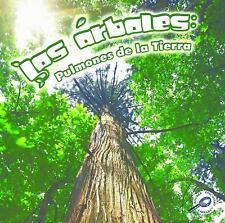 Los Arboles: Pulmones de la Tierra (Tierra Verde Biblioteca de Descubrimientos)
