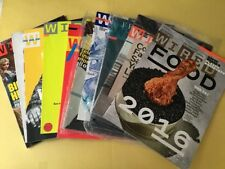 Science & Technology Wired Magazine Back Issues