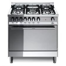 Lofra MG86MF/C cucina Piano cottura Acciaio inossidabile Gas A