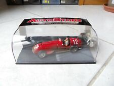Ferrari 375 F Gonzales #12 Gp Silverstone 1951 Brumm Autostory AS11 1/43 F1