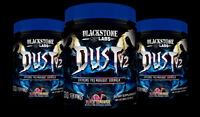 BLACKSTONE DUST LABS V2  All Flavors