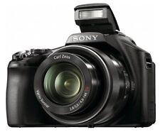 Sony Cyber-shot DSC-HX100V schwarz (OVP, neuwertig)
