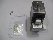 Brotje Heizung Gas Control Valve SGB/WGB 90-160 636575