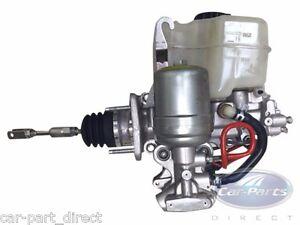 05 06 07 08 09 Toyota 4Runner ABS Master Cylinder Brake Pump Booster Assembly
