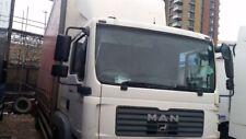 lorry MAN 18 TONNE curtainside