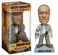 Merle Dixon The Walking Dead TV Show bobblehead pop wacky wobbler collectible