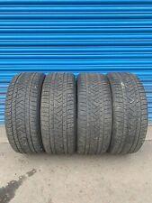 26545R21 108W: Pirelli Scorpion Winter Extra Load Rear 5.5-6MM Front 6.5-7MM