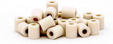 Perles céramique Filtre anti calcaire 100% Naturel Réutilisable