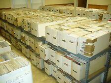 100 Comic Books - no duplication - wholesale lot - bulk collection - set