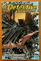 DETECTIVE COMICS 1027 Andy Kubert Wraparound Main Cover A 1st Print DC NM