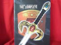 FIRE EMBLEM the complete visual art book / Super Nintendo, SNES