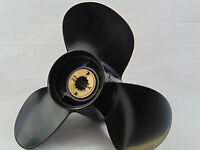 12' pitch Outboard Propeller for Mercury / Mariner 40 50 55 60 hp 2 & 4 stroke