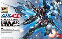 Bandai Spirits Gundam Age AGE-2 Dark Hound 1/144 HG Model Kit USA Seller