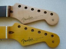 Fender Stratocaster Decal Waterslide