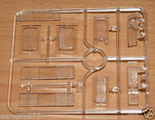 Tamiya 56312 Volvo FH12 Globetrotter 420, 0225087/10225087 T Parts, (Light Lens)