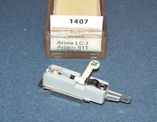 Arista LC-7 CARTRIDGE NEEDLE for Mastercraft SJN-1 Realistic ASTATIC 611 EV 5328