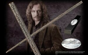 Baguette Magique Sirius Black Wand Noble Harry Potter Collection Character