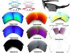 Galaxy Replacement Lenses For Oakley Flak 2.0 XL Sunglasses Multi-Colors