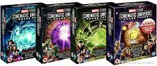 Marvel Cinematic Universe Complete Phase 1-3 Collection - Blu-Ray Sets [MCU] NEW