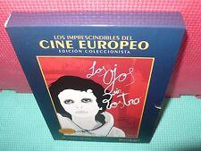 LOS OJOS SIN ROSTRO - DVD + LIBRO - FRANJU