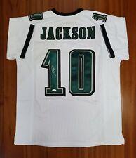 Desean Jackson Autographed Signed Jersey Philadelphia Eagles JSA