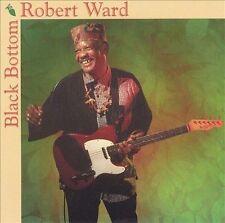 Black Bottom by Robert Ward [CD] NEW/SEALED