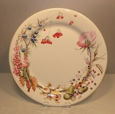 NEW Dinner Plate Bouquet  From GIEN