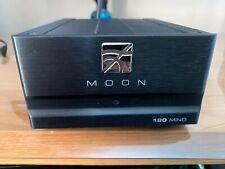 sim audio moon mind 180 network player/dac boxed