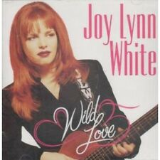 Wild Love - White, Joy Lynn - 10 TRACK MUSIC CD - LIKE NEW - G847