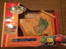 Chuggington LC56812 Rocky Ridge Mine Tunnel for the Wooden Railway System NEW!