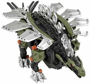 Takara Tomy ZOIDS ZW14 Stegosage (L) Motorized action figure toys