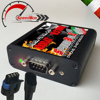 Centralina Aggiuntiva Alfa Romeo 147 1.9 JTDm 120CV ChipTuning +potenza -consumi