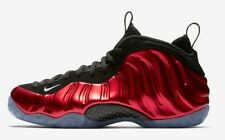 2017 NIKE AIR FOAMPOSITE ONE METALLIC RED Sz 14 314996 610 GALAXY PARANORMAN CNY
