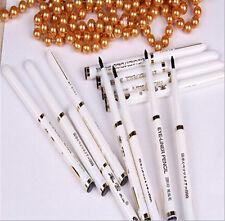 Precision Waterproof Eye Liner Black Eyeliner Pen Makeup Cosmetic Tool Yt