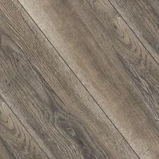 Kronotex Villa Harbour Oak Grey 12mm Laminate Flooring M1204 - SAMPLE