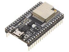 ESP32-DEVKITC-32U Dev.kit combo GPIO, I2C x2,I2S x2,SDIO, SPI x3,UART  ESPRESSIF