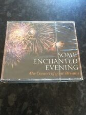 Readers Digest - Some Enchanted Evening The Concert of Your Dreams (New & Sealed