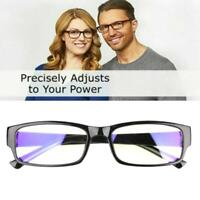 One Power Readers Auto Focus Reading Glasses Mens Womens Free Shipping On Sale