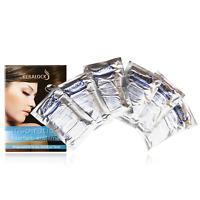 NEU Haarfarben Haarfarb  Farb Entferner Set 6 Anwendungen schonend für Gesicht