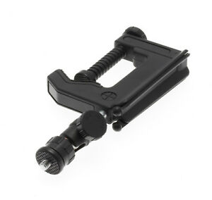 Visionary TABLE CLAMP / TRIPOD for Light Binoculars, Scopes, Monoculars, Cameras