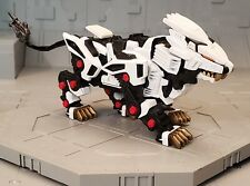 Ends_Early Zoids White Liger Zero Jager Zoids Action Figure Tiger Lion