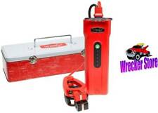 Weego Portable Jump Starter 66 Emergency Power Supply (66 Wh) Kit Booster Cables
