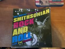 Bill Bentley: Smithsonian Rock And Roll Live And Unseen, Adv. Paperback