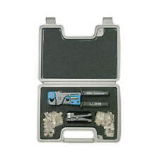 Ideal 33 750 Crimper And Connector Kit